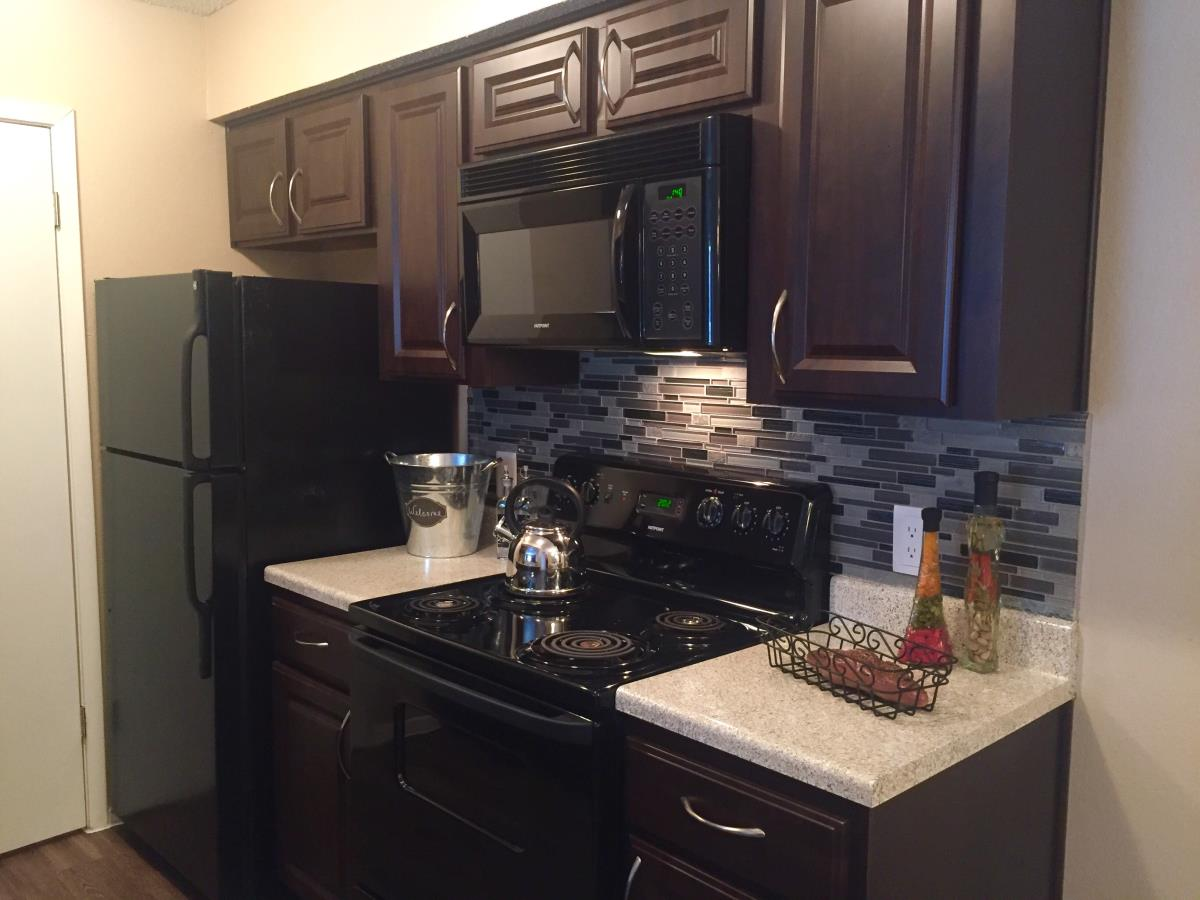 Kitchen at Listing #136941