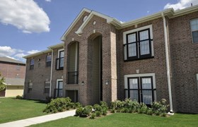 Skytop Apartments Conroe TX