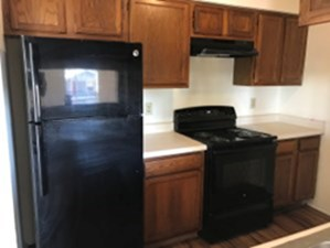 Kitchen at Listing #144515