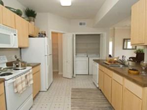 Kitchen at Listing #140791
