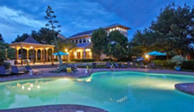Pool at Listing #140671