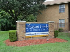 Pleasant Creek Apartments Lancaster TX