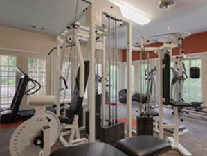 Fitness at Listing #137531