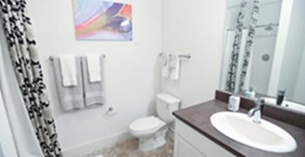 Bathroom at Listing #330919