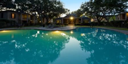 Pool at Listing #138867