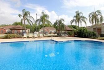 Pool at Listing #144496
