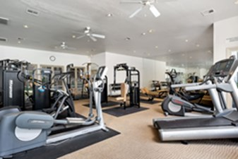 Fitness at Listing #141463
