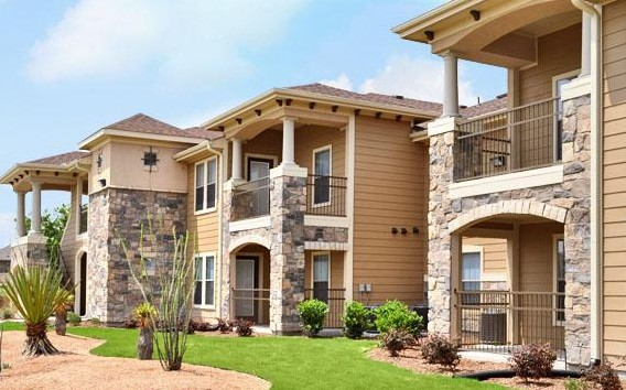 Tuscany Park at Buda Apartments Buda, TX