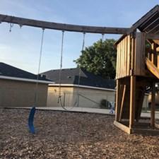 Playground at Listing #136800