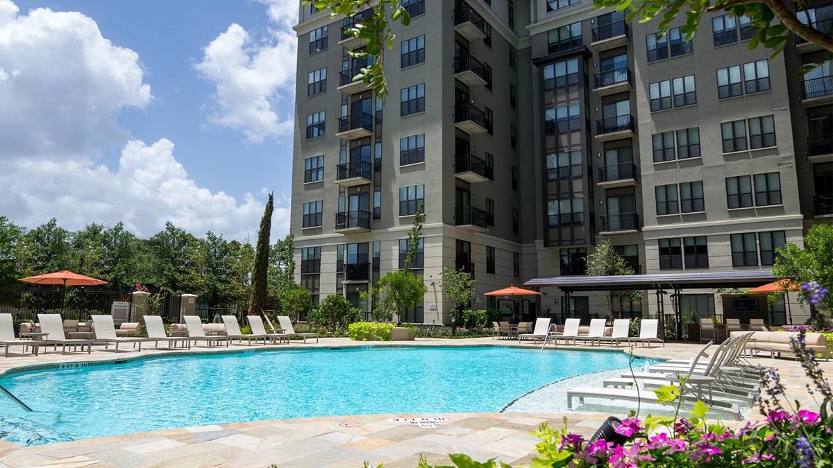 Susanne Apartments Houston, TX