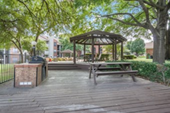 Picnic Area at Listing #136277