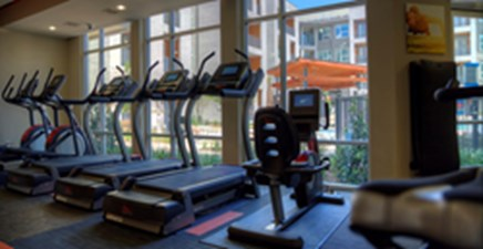 Fitness at Listing #236627