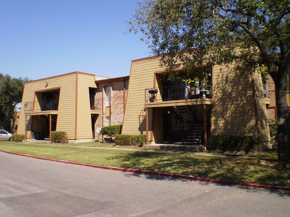 Arlington Place ApartmentsHoustonTX