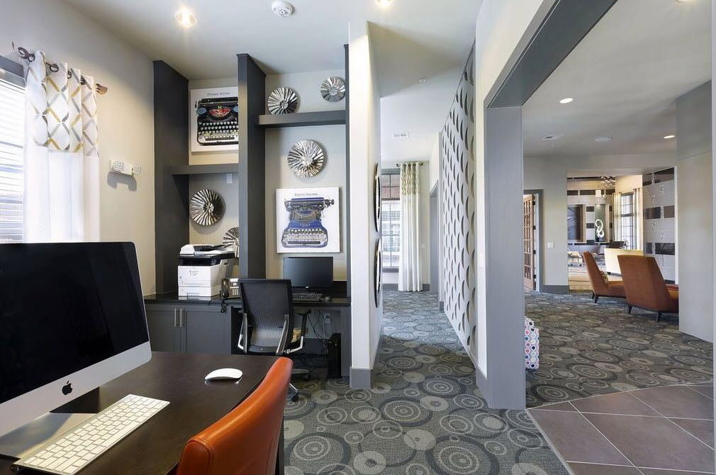 Clubhouse at Listing #275267