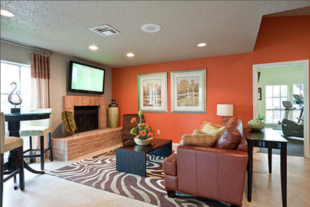 Clubhouse at Listing #138626