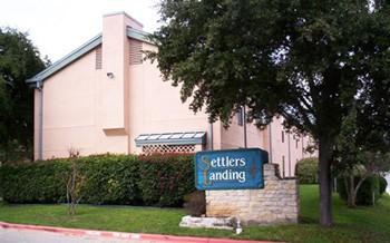 Settlers Landing Apartments Round Rock TX