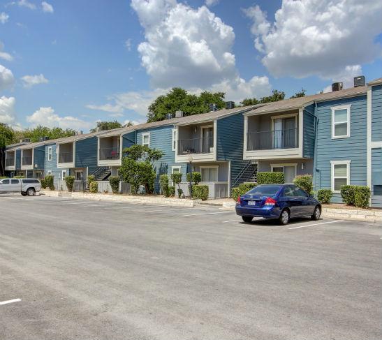 Austin Midtown at Listing #140487