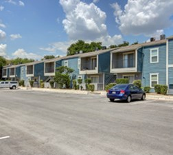Austin Midtown at Listing #140487