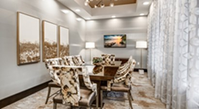 Conference Room at Listing #286477