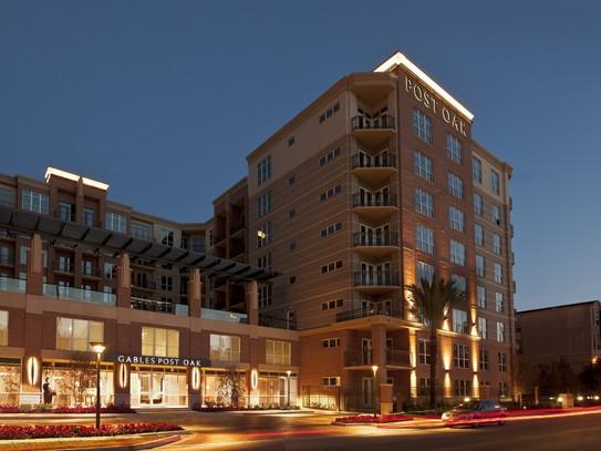 Gables Post Oak Apartments Houston, TX