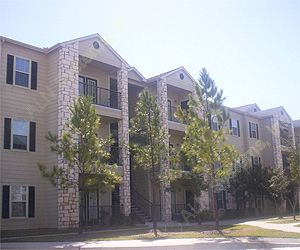 Enclave at Copperfield Apartments , TX