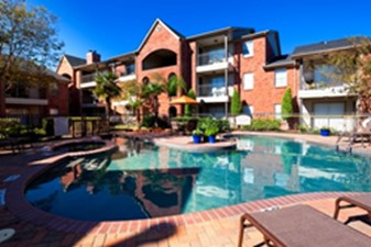 Pool at Listing #138900