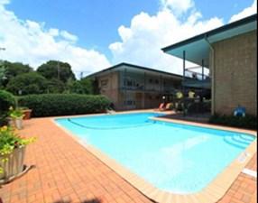Pool at Listing #282815