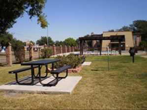 Picnic Area at Listing #138383