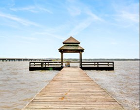 Pier at Listing #138676
