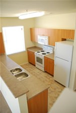 Kitchen at Listing #150832