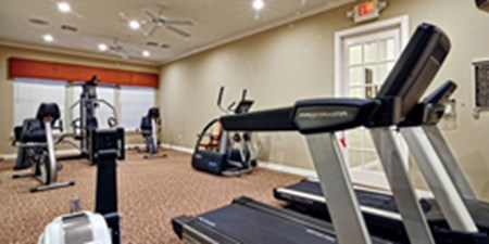 Fitness at Listing #144867