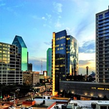 Downtown View at Listing #252116