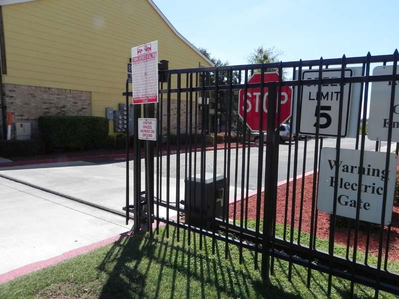 Entrance at Listing #151609