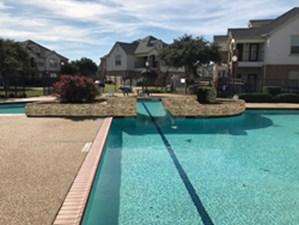 Pool at Listing #137737