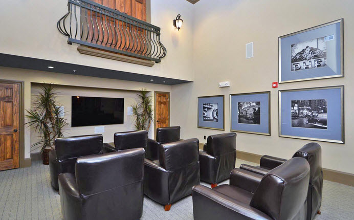 Theater at Listing #262343