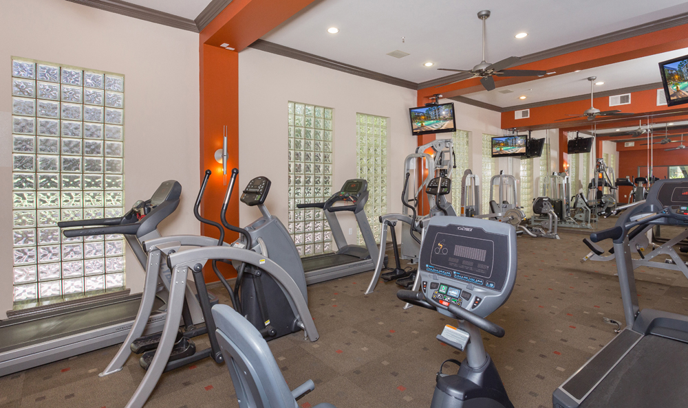 Fitness at Listing #139092