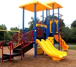 Playground at Listing #138466