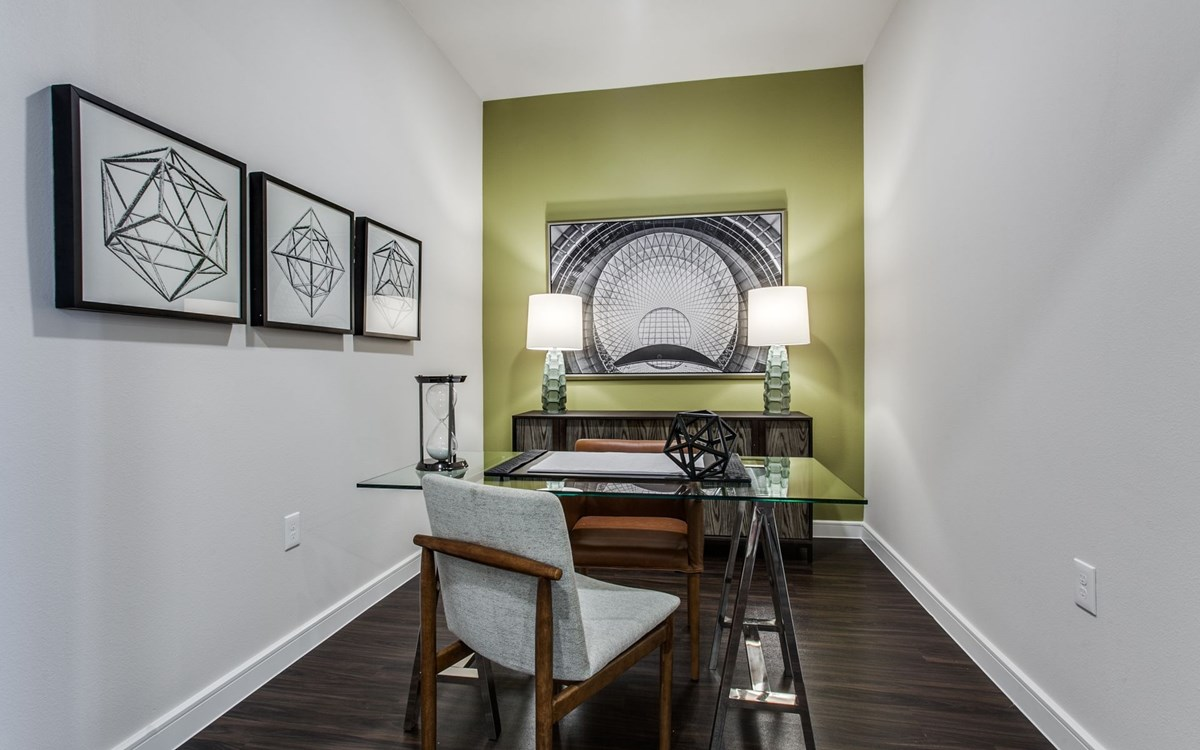 Office at Listing #302055