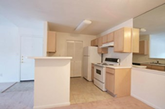 Kitchen at Listing #138649