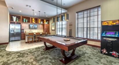 Club House at Listing #149819