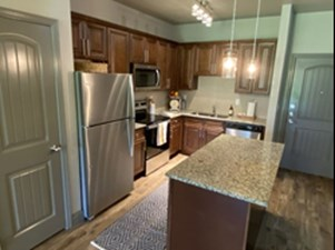 Kitchen at Listing #312653