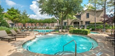 Pool at Listing #138103