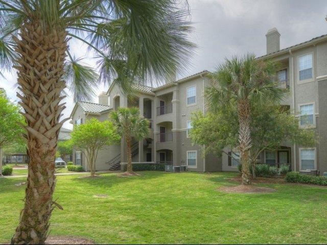 Fairways at South Shore Apartments League City TX