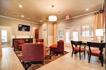 Clubhouse at Listing #210829
