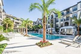 Portico Kirby Apartments Houston TX
