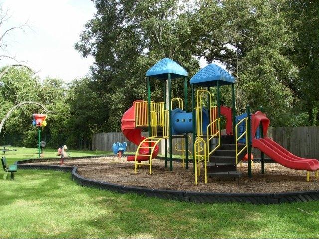 Playground at Listing #143456