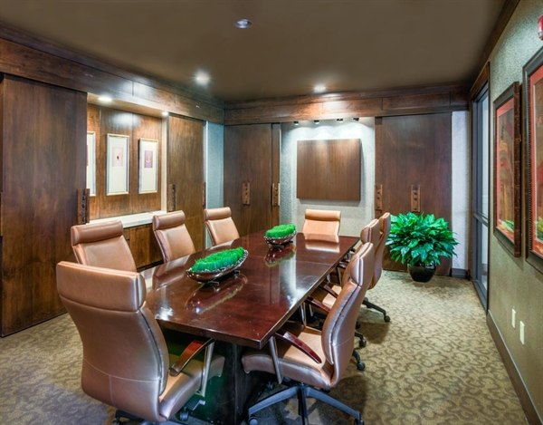 Conference Room at Listing #144720