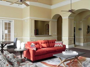 Lounge at Listing #146886