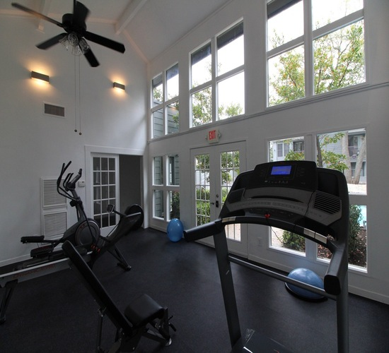 Fitness at Listing #140472