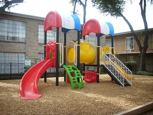 Playground at Listing #144459
